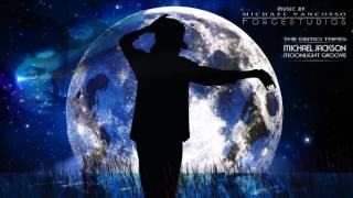 Michael Jackson - Moonlight Groove - Demo