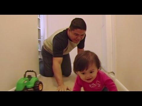 Baby Development: Crawling