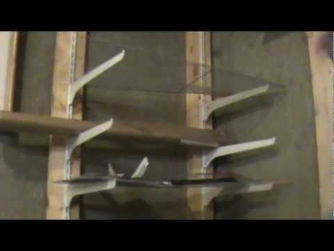 How to Make a Drying Rack