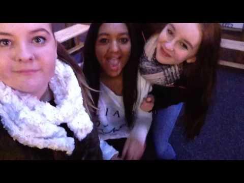 Cardiff Winter Wonderland Vlog