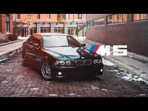 Here's Why the E39 M5 is the Most UNDERRATED BMW Right Now