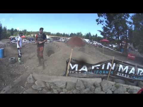 Nanaimo Endurocross June 2017