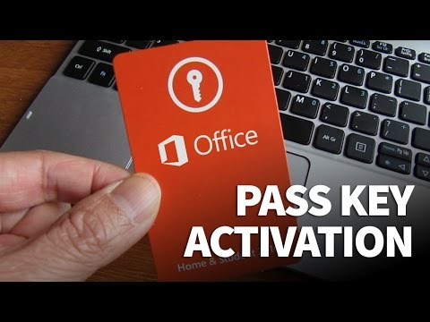 How to Install Microsoft Office - Activate Product Key for Office Home and Student or Office 365
