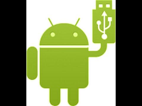 Conectar Cualquier Terminal Android Con Android Studio En Linux