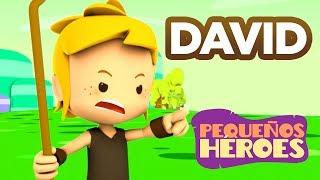 David - Pequeños Héroes