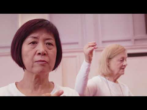 The Health Lottery Good Causes -  Newham Chinese Association