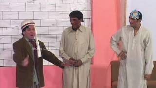 Best Of Zafri Khan, Tariq Teddy and Mastana New Pakistani Stage Drama Full Comedy Clip
