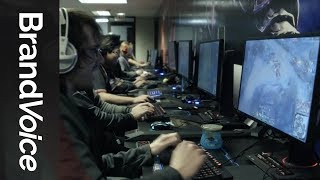 The eSports Industry Goes To College | Dell TechnologiesVoice