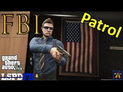 FBI Special Agent - Los Santos Patrol | GTA 5 LSPDFR Episode 305