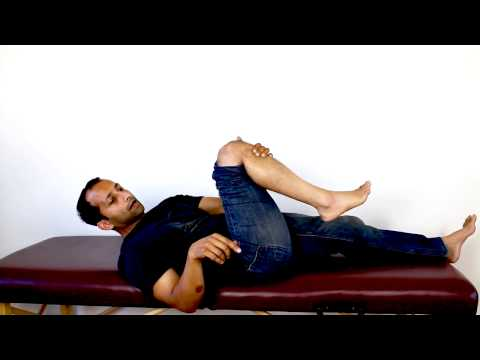 How To Get Your Knee Bending Again | Manu Kalia | Video 167 | TridoshaWellness