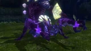 Infestation from the Deep Wood - Queen Emeraude (DLC)