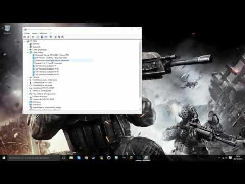 Comment résoudre les problèmes de Wifi (Windows 10)