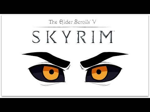Elder Scrolls: Skyrim - The Full Story
