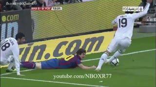 #x202b;مباراة برشلونة Vs ريال مدريد  المباراة كاملة تعليق عصام الشوالي10-04-2010-hd#x202c;lrm;
