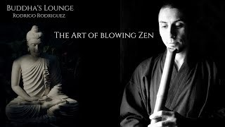 Japanese Music - Shakuhachi flute The Art of blowing Zen by Rodrigo Rodriguez
