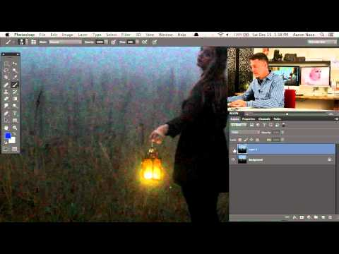 How To Reduce Noise: In Grainy Photos