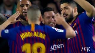 Lionel Messi ● All 36 La Liga Goals in 2018/2019 ● Golden Boot Winner...?
