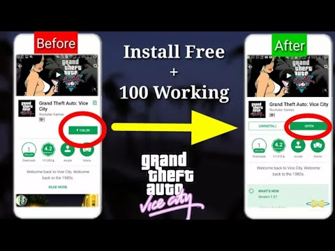 Download gta vice city full game (working....)