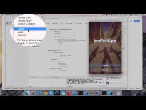 How to Debug iPhone/iPad iOS App in Safari Developer Tools [HD][4K][Tutorial][Guide] 2017