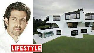 Hrithik Roshan Net Worth, Salary, House, Car, Family and Luxurious Lifestyle | 2017