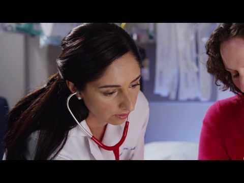 My Job: ER Doctor