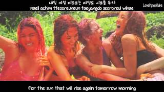 SPICA - Tonight MV [English subs + Romanization + Hangul] HD