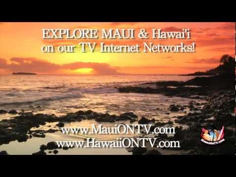 Hawaii On TV - Internet TV Network in Hawaii - Maui, Lanai, Molokai, Oahu, Big Island and Kauai