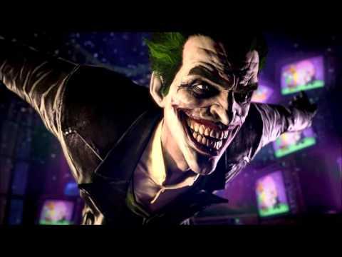 Batman: Arkham Origins - All This Rage (deeper)