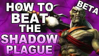 How To Beat The New Shadow Plague Plague Inc Evolved