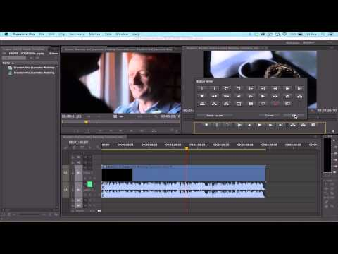 Adobe Premiere Pro CC14: How To Export A Frame Of Video