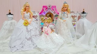 Gaun Pengantin Barbie Videos 9tube Tv