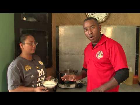 Island Palate: Empanadas