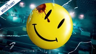 Download Can A Watchmen TV Series Work? Video