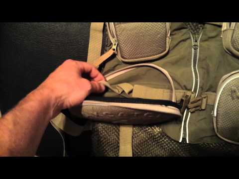 LENCOOL Fly Fishing Vest Review