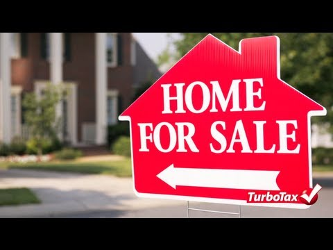 Guide to Short Sales, Foreclosures and Your Taxes - TurboTax Tax Tip Video