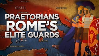 Roman Armies and Tactics: Praetorians