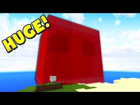 Minecraft GIANT BOSSES MOD! - NEW BOSSES, ITEMS, & MORE - (Minecraft PE Mods)