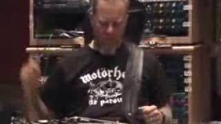 Metallica - Making of - Unforgiven 3