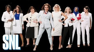 Download Women of Congress - SNL Video