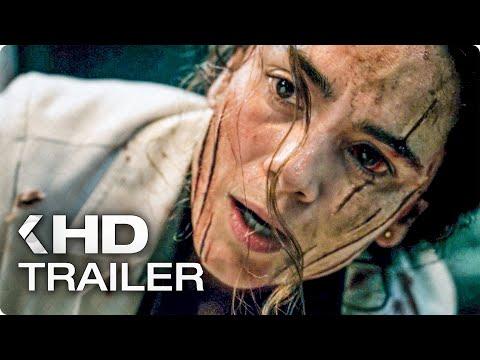 PHOENIX FORGOTTEN (2017) Official Trailer (HD) FOUND FOOTAGE