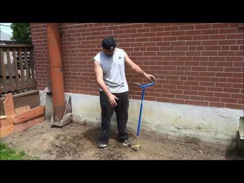 Gold Garden Claw Cultivator Review-Garden Weasel