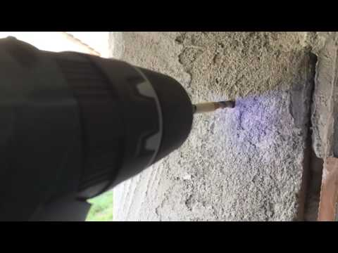 Drilling in slow motion