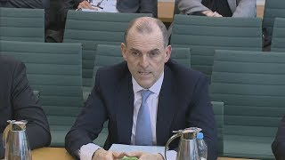TSB boss Paul Pester under attack from MPs following IT chaos | ITV News