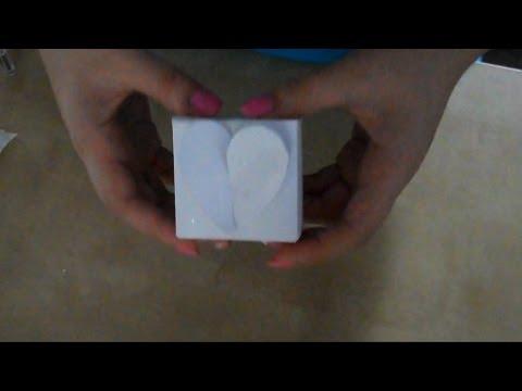 DIY: valentine's day small heart treat/goodies box