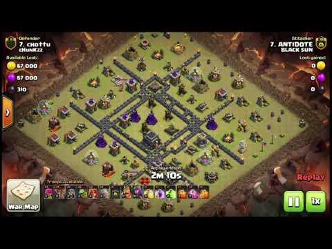 300th war!!!WIN