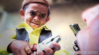 छोटू ने निकाला दांत | CHOTU NE NIKAL DIYA DAANT | Khandesh Hindi Comedy | Chotu Dada Comedy Video