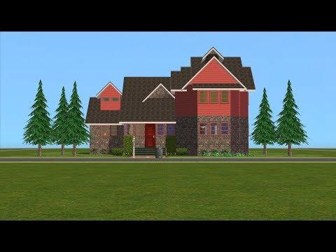 Live stream - The Sims 2 - Cozy Kitten Condo