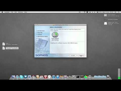 060 ★ Mac OS X Virus / Malware ★