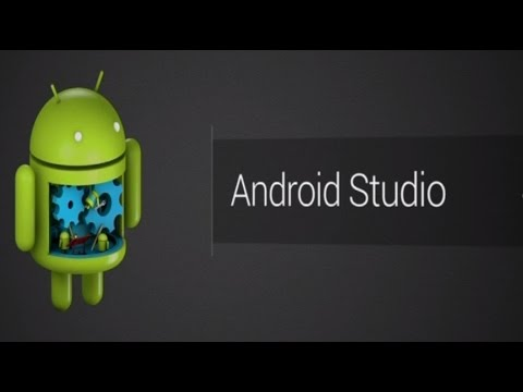 How to Install Android Studio on Ubuntu 14.04 15.04 16.04 Step by Step