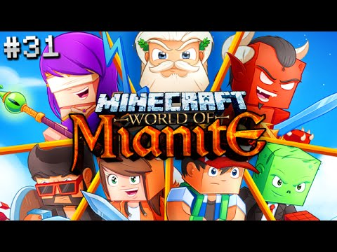 Minecraft Mianite: IANITE'S DOOM? (S2 Ep. 31)